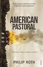 American Pastoral af Philip Roth
