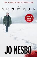 The Snowman (Harry Hole)
