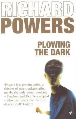 Plowing the Dark