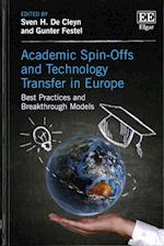 Academic Spin-Offs and Technology Transfer in Europe
