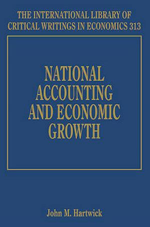 National Accounting and Economic Growth