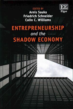 Entrepreneurship and the Shadow Economy