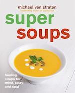 Super Soups af Michael Van Straten