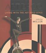 Living with the Art Deco Style