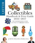 Miller's Collectibles Handbook & Price Guide 2016-2017 (Miller's Collectibles Price Guide)