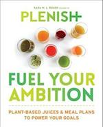 Plenish: Fuel Your Ambition af Kara Rosen