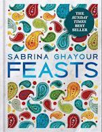Feasts af Sabrina Ghayour