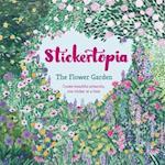 Stickertopia the Flower Garden