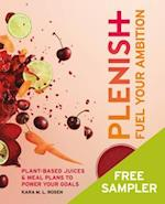 Plenish: Fuel Your Ambition