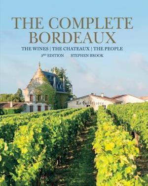 Complete Bordeaux af Stephen Brook