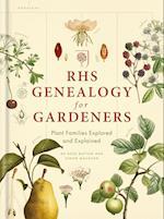 RHS Genealogy for Gardeners
