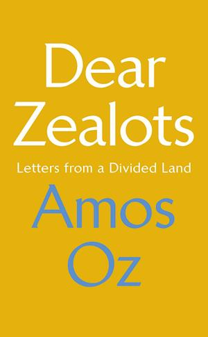 Dear Zealots