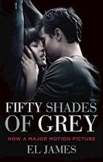 Fifty Shades of Grey (Fifty Shades, nr. 1)