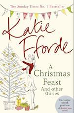 A Christmas Feast af Katie Fforde