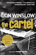 The Cartel af Don Winslow