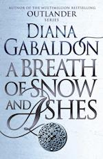 A Breath Of Snow And Ashes (Outlander, nr. 6)