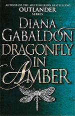 Dragonfly In Amber (Outlander, nr. 2)