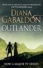 Outlander af Diana Gabaldon