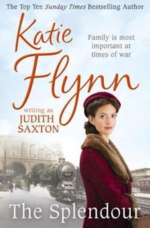 Bog, paperback The Splendour af Judith Saxton