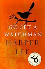 Go Set a Watchman af Harper Lee
