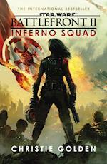 Star Wars: Battlefront II: Inferno Squad (Star wars)