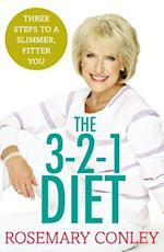 The Rosemary Conley's 3-2-1 Diet