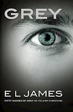 Grey (Fifty Shades, nr. 4)