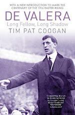 De Valera af Tim Pat Coogan