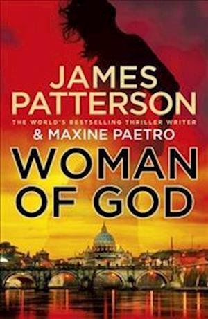 Bog, paperback Woman of God af James Patterson