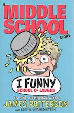 I Funny: School of Laughs (I Funny)