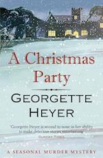 A Christmas Party af Georgette Heyer