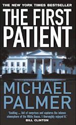The First Patient af Michael Palmer