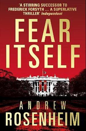 Bog, paperback Fear Itself af Andrew Rosenheim