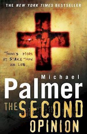 Bog, paperback The Second Opinion af Michael Palmer
