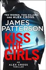 Kiss the Girls (Alex Cross, nr. 2)