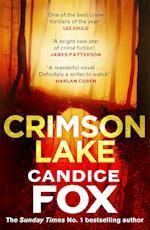 Crimson Lake (Crimson Lake Series)