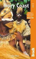 Ivory Coast, The, Bradt Travel Guide (1st ed. July 16) (Bradt Travel Guides)