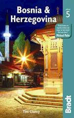 Bosnia & Herzegovina (Bradt Travel Guides)