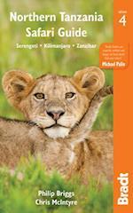 Northern Tanzania (Bradt Travel Guides)
