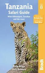 Tanzania Safari Guide (Bradt Travel Guides)