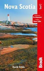 Nova Scotia (Bradt Travel Guides)
