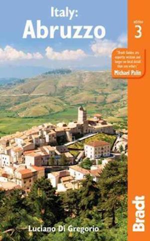 Bog, paperback Italy: Abruzzo af Luciano Di Gregorio