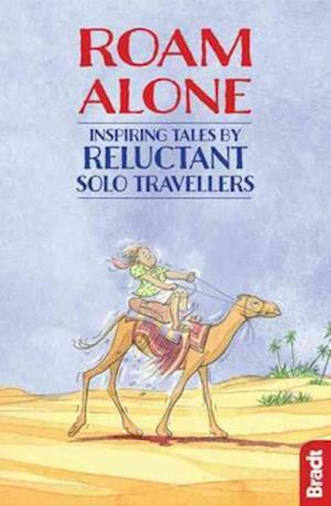 Bog, paperback Roam Alone af Hilary Bradt
