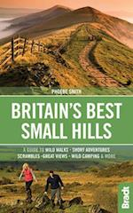 Britain's Best Small Hills (Bradt Travel Guides Bradt on Britain)