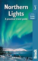 Bradt Northern Lights (Bradt Travel Guide)