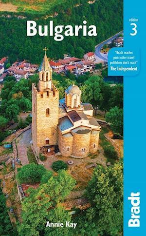 Bulgaria, Bradt Travel Guide (3rd ed. Feb. 21)