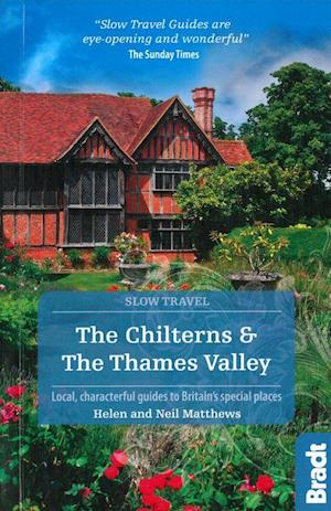 The Chilterns & The Thames Valley (Slow Travel)