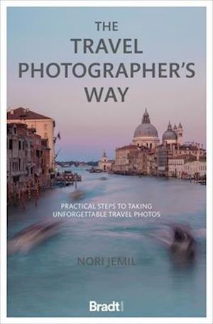 The Travel Photographer's Way