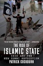 The Rise of Islamic State af Patrick Cockburn