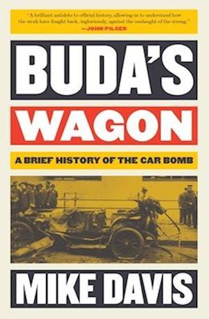 Bog, paperback Buda's Wagon af Mike Davis